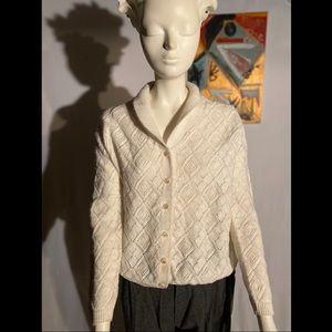 Vintage Sweater | Rosanna Wintuk